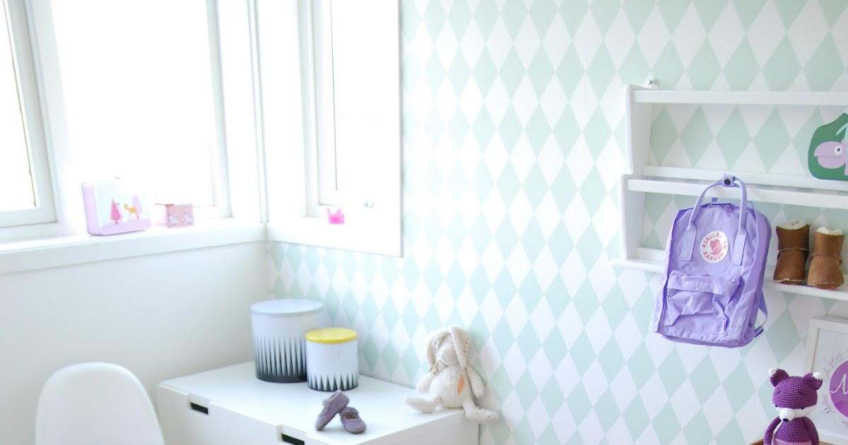 FargeBarn: Ting til barnerommet.