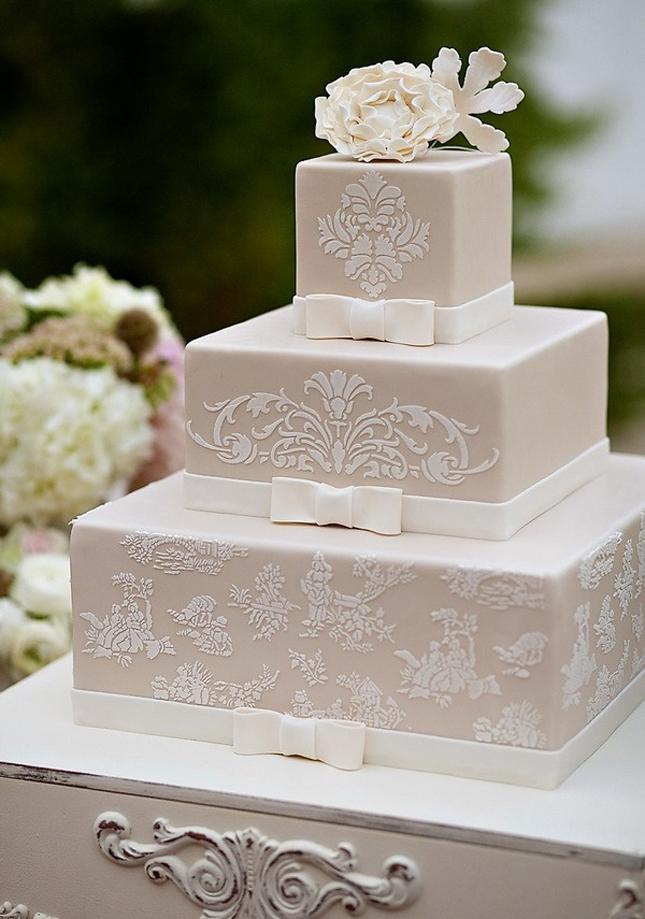 Wedding Cakes Uk