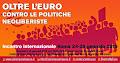 INCONTRO INTERNAZIONALE, ROMA 24-25 GENNAIO 2015: Dichiarazione finale