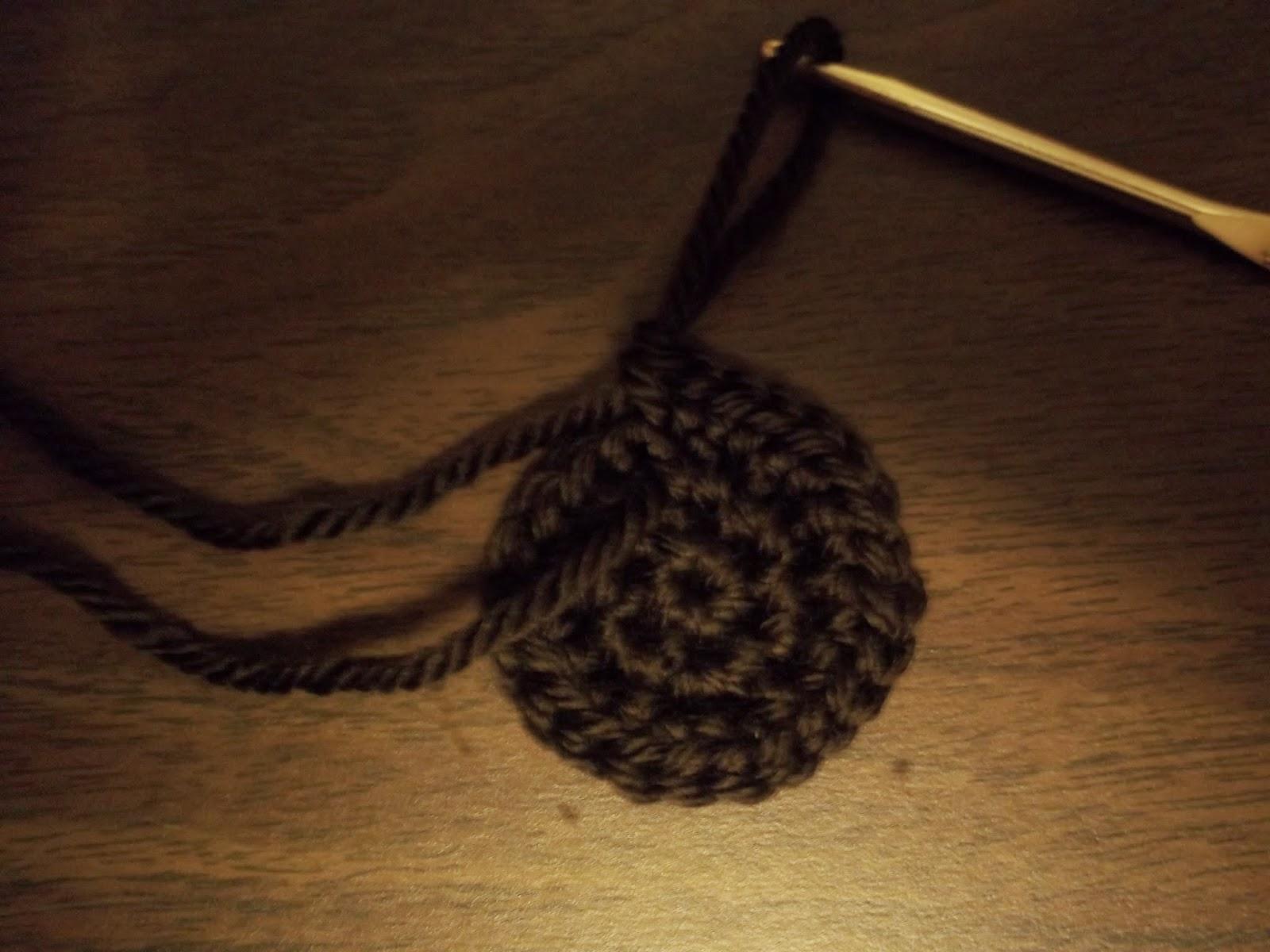 Amigurumi Turtle Pattern : Eden is only a dream away crochet turtle amigurumi pattern
