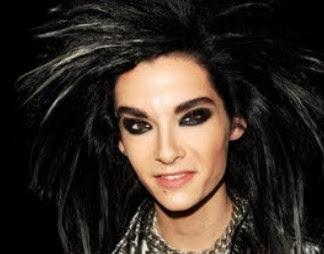 Juego de arreglar al cantante Bill Kaulitz