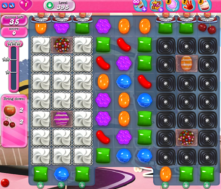 Candy Crush Saga 395