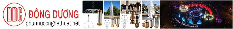 Chuyên cung cấp lắp đặt thiết bị đài phun nước nghệ thuật, phun nước nghệ thuật, nhạc nước