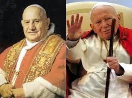 Traditional Pilgrimage to Rome, Canonization of Popes John XXIII and John Paul II: April 21-28 2104