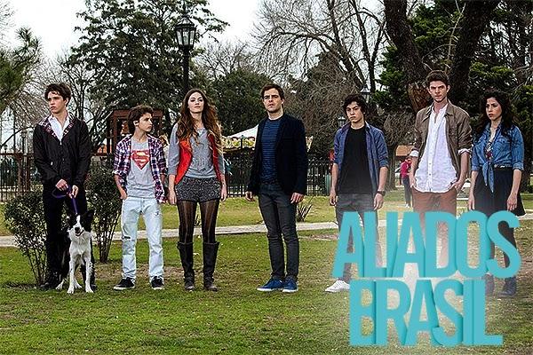 Aliados 2014 - Aliados Brasil
