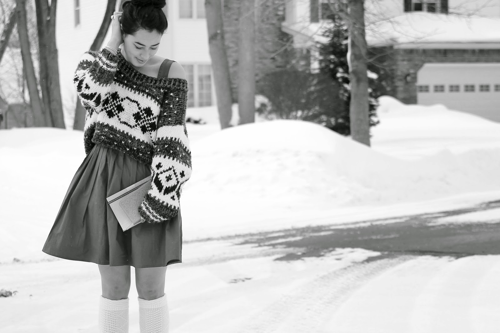 new york style blogger