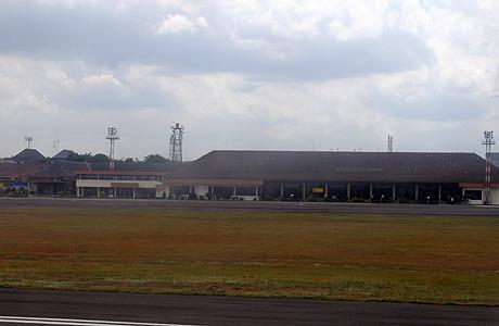 Bandara Adi Sucipto
