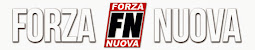 Sito Ufficiale Forza Nuova