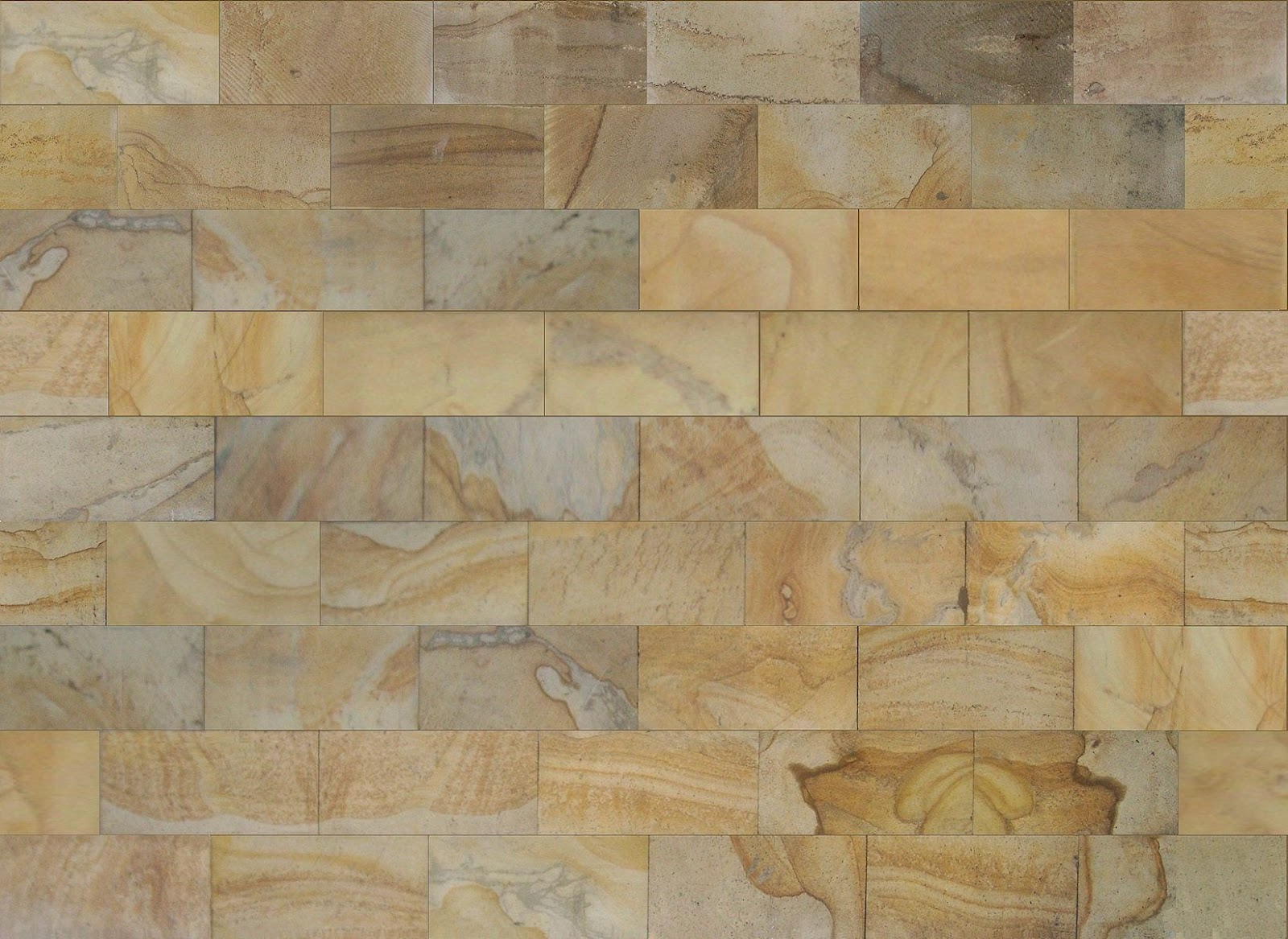 Natural Stone Flooring Types