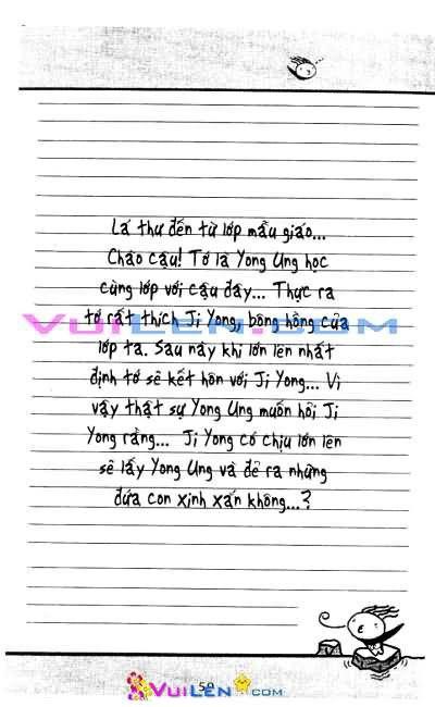 Bong Bóng Trắng chap 10 - Trang 59