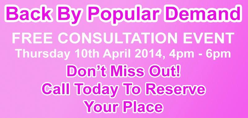 free dental advice event milton keynes