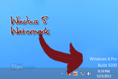 Windows-8-pro-build-watermark-footer