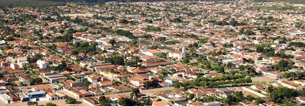 Taiobeiras - A melhor cidade para se viver!!!