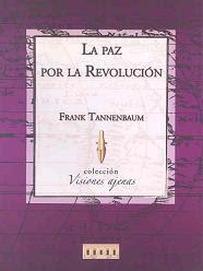 La Paz por la Revolución