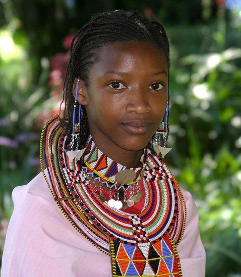 Kenyan girls looking for men