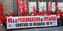 CONCENTRACIÓN  ESTATAL  EN  MADRID