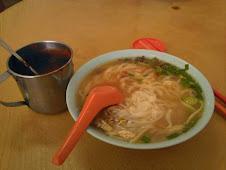 Kakak Noodle Soup
