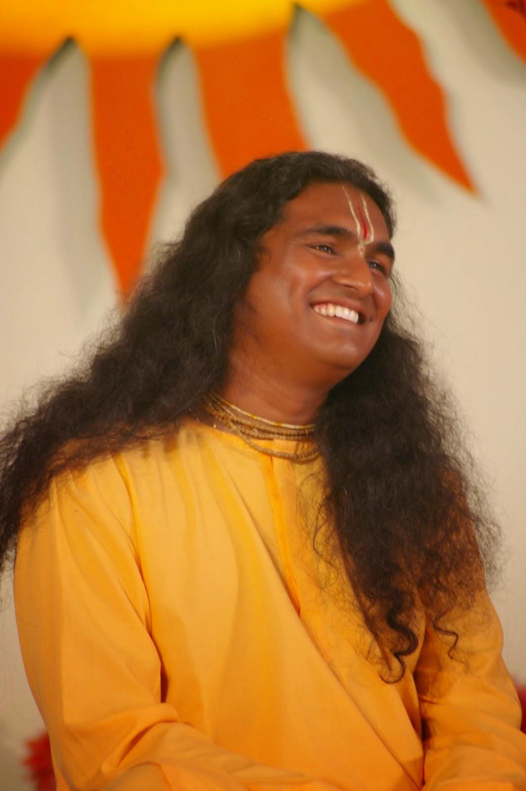 swami vishwananda unconditional love