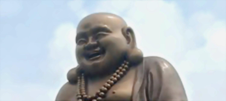 10 Patung Tertinggi di Berbagai Penjuru Dunia