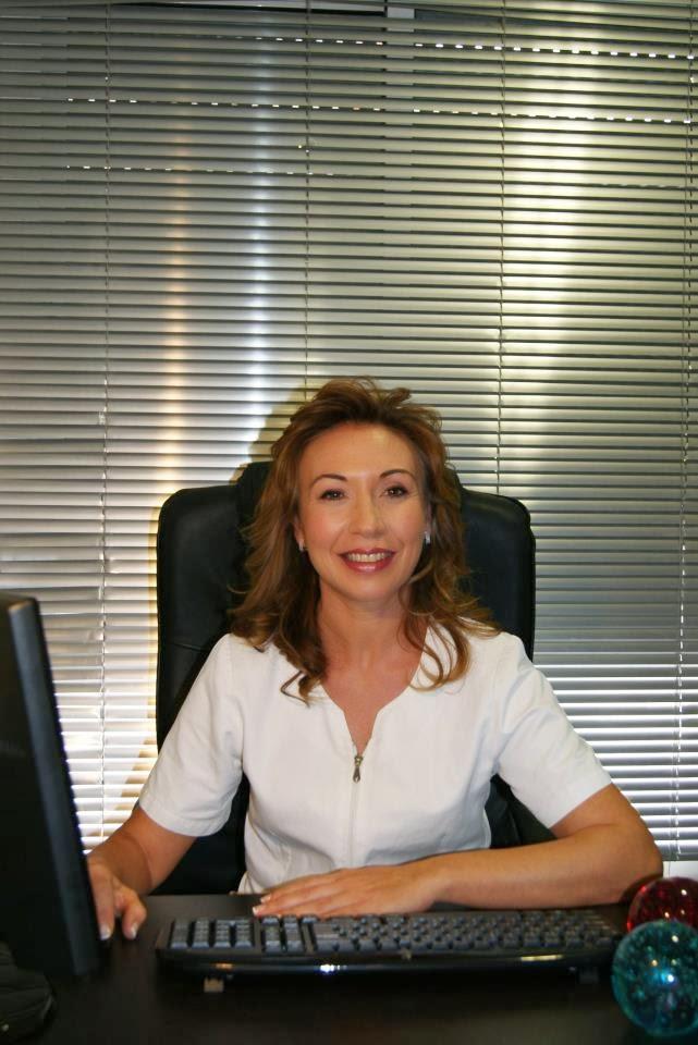 Ángeles Agulló