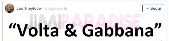 boycott+dolce+gabbana+curtney+love