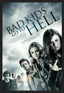 مشاهدة فيلم Bad Kids Go to Hell 2012