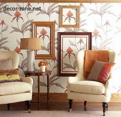 wall frames, wall decorating ideas, framework
