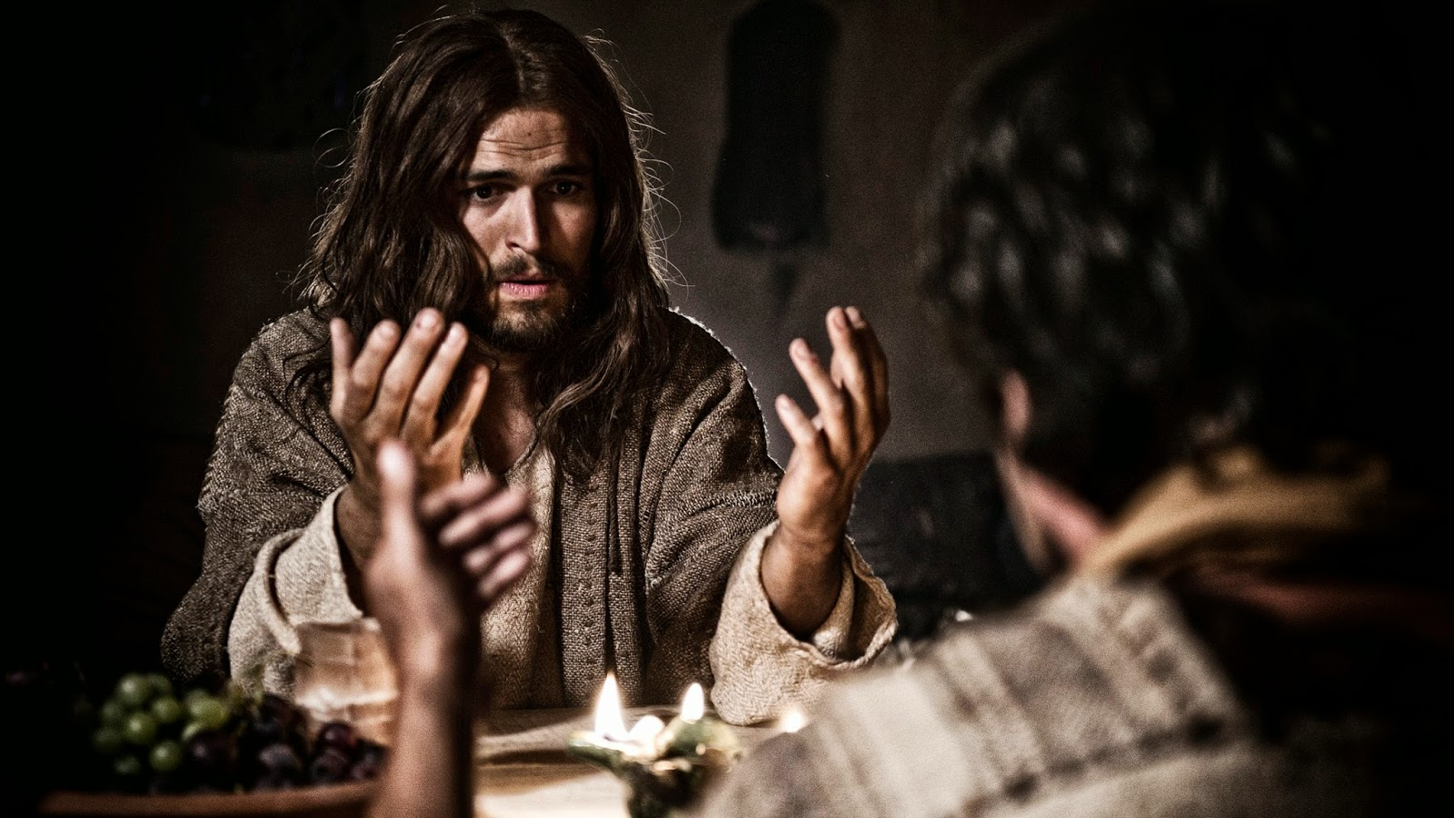Digitista MediaWave: The coming of SON OF GOD in 2014