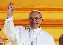 Go Papal!!