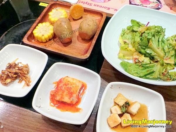 Bulgogi Brothers Korean Side Dishes, Banchan