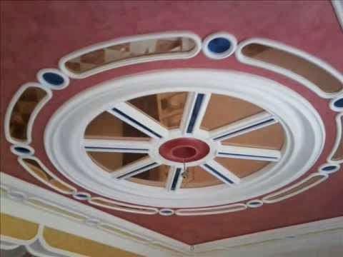 D cor platre marocain 2014 platre marocain platre moderne for Decoration platre marocain 2014