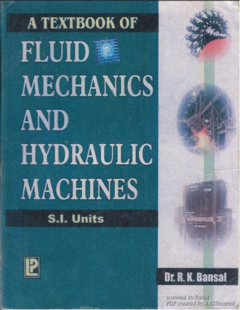 flow through pipes rk bansal pdf