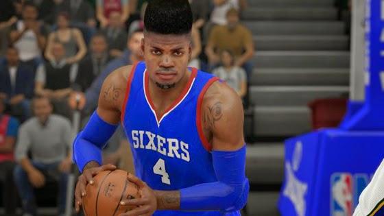 NBA 2K15 Roster Update 12/16/14