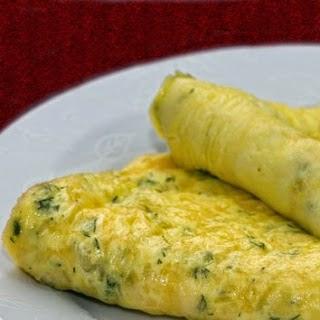 omlet, omlet yapılışı, omlet çeşitleri. omlet nasıl yapılır