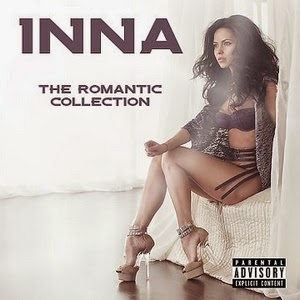 Inna-The Romantic Collection 2015