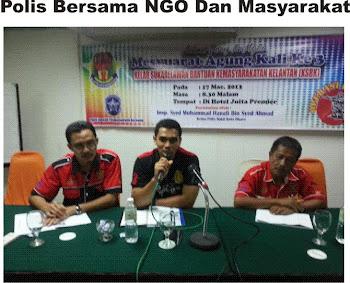 Mesyuarat Agung KSBK Kali Ke 3 Bertempat diJuita In pada 17 Mac 2013