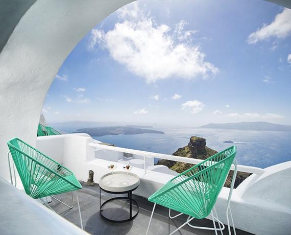 GRECIAN PARADISE | SOPHIA SUITES, SANTORINI