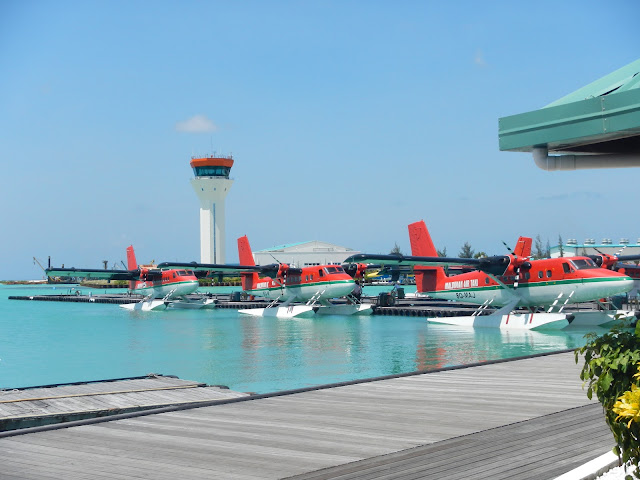 Maldivian Air Taxi