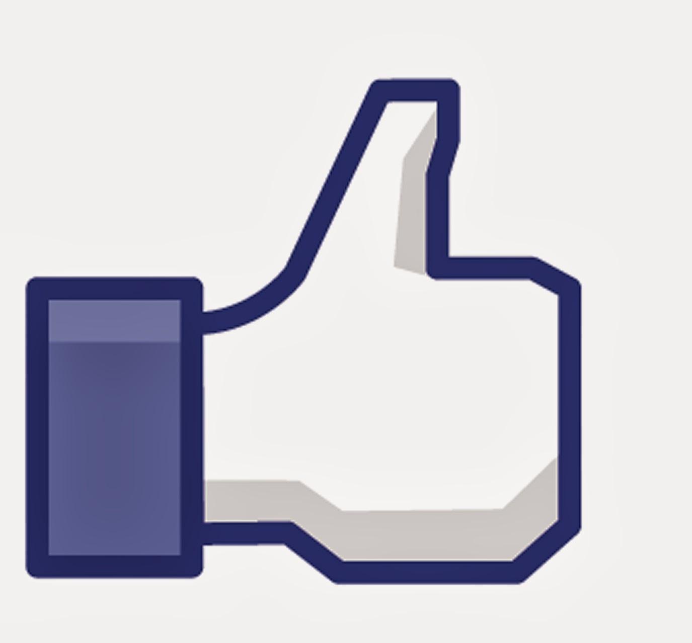 Venha CURTIR a minha página no Facebook