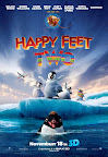 Happy Feet Two, Poster