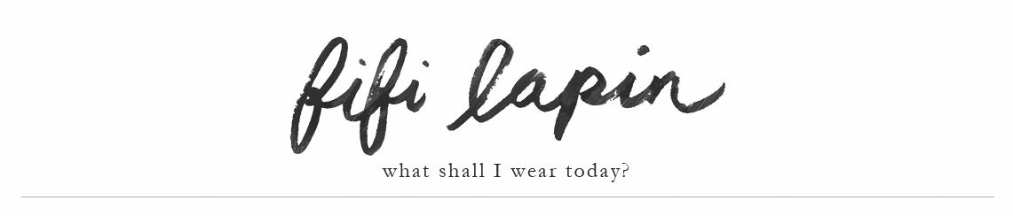 Fifi Lapin
