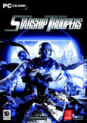 Starship Troopers PC Mediafire Download