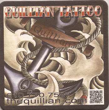 Quillian Tattoo