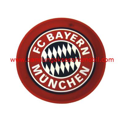 Dash Mat Club Bola Bayern Munchen