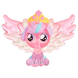 MLP Crystal Empire Playset Baby Flurry Heart Brushable Figure