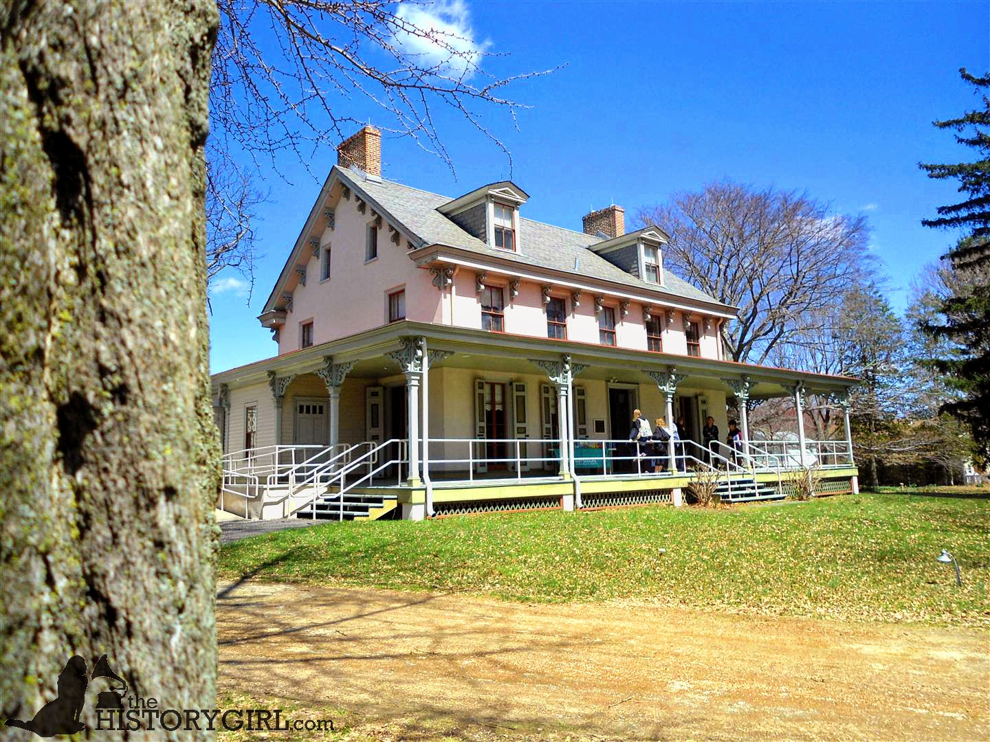 Nj weekend historical happenings 12 5 15 12 6 15 the for The laurel house