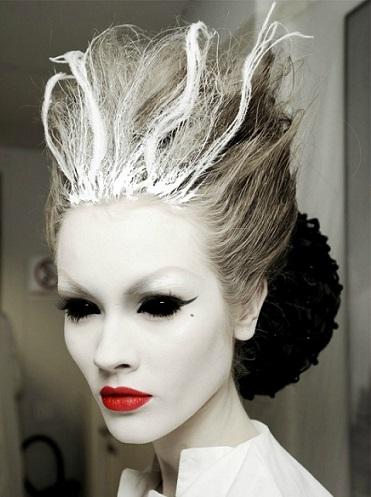 Peinados De Brujas Para Halloween - Más de 1000 ideas sobre Peinados De Halloween en Pinterest Dias