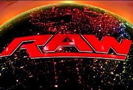 Raw modern logo!