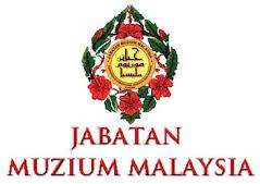 PAUTAN KE JABATAN MUZIUM MALAYSIA