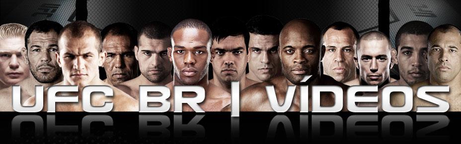 UFC BR | Videos